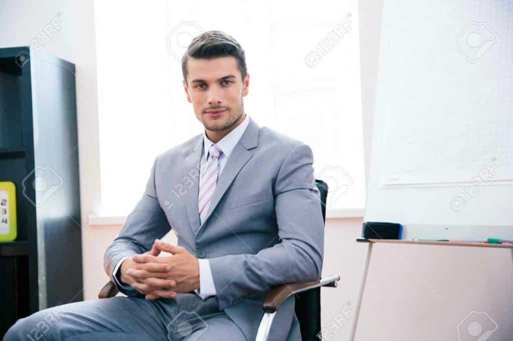 'Um Bom Vendedor Cria A Sua Própria Clientela, Deste jeito É Importante Ter Bons Trabalhadores' 2