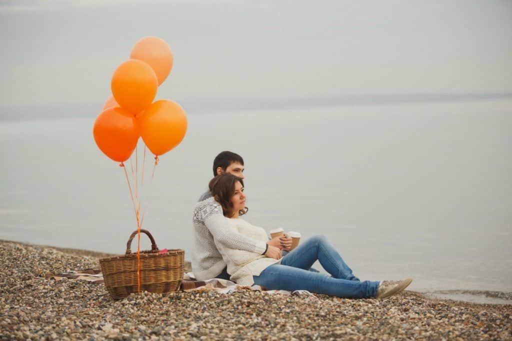 Como Namorar Um Homem Com sete Palavras 2
